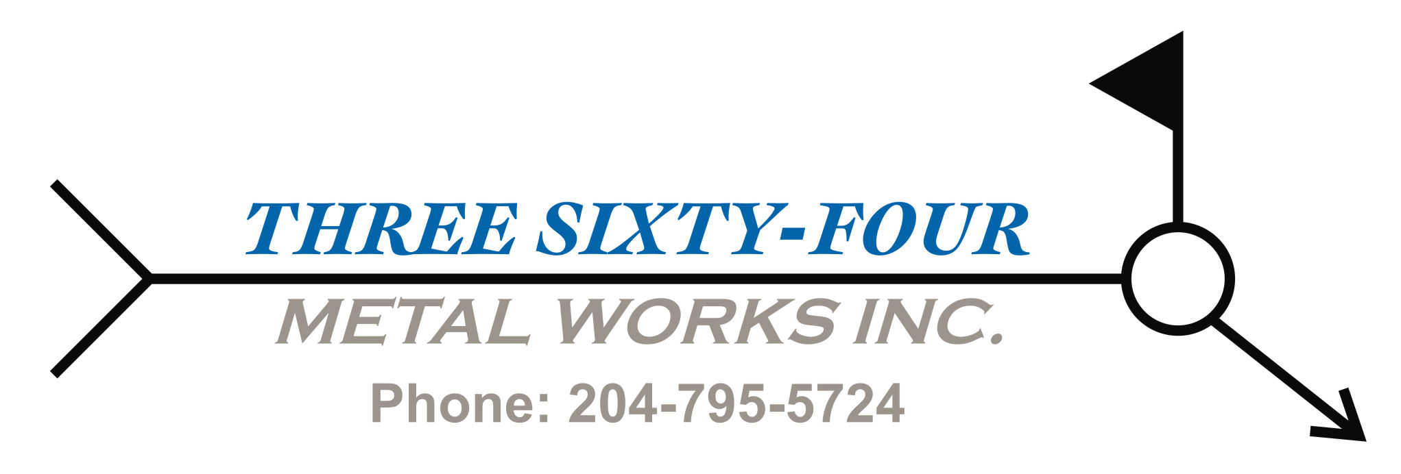 Three Sixty-Four Metal Works Inc.